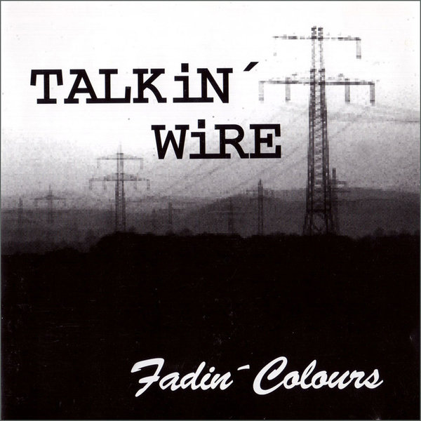 CD Fadin' Colours